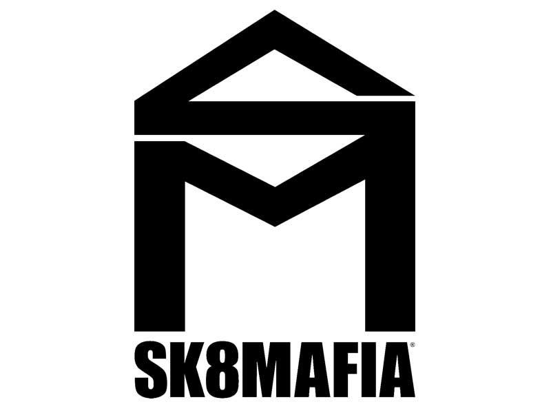 SK8 MAFIA